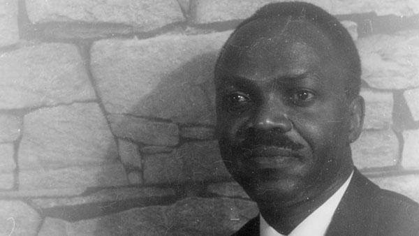 "Famed Guyanese, E. R. Braithwaite, Author Of ""To Sir With Love"", Dead At 104"