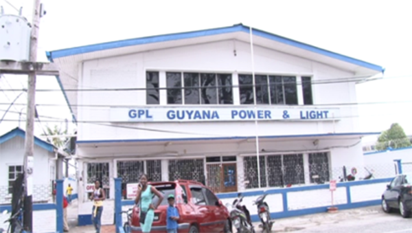 Guyana Electricity Workers On Strike
