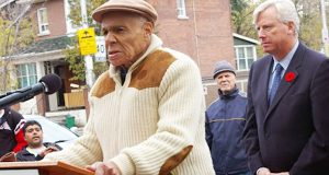 Stanley G. Grizzle: Labour Union Trailblazer Fondly Remembered By Friends