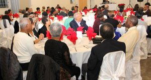 Fifty-Five Plus Club Helping Caribbean Seniors