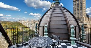 Tommy Hilfiger's New York Penthouse For Sale