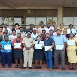 Guyana Pledges To Deal With Trafficking In Persons