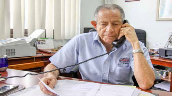 St. Lucia Government And Private Sector Mourn Death Of Prominent Businessman