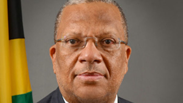 Former Jamaica Finance Minister To Contest Leadership Of PNP