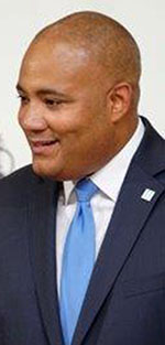 Michael Coteau is  Minister Responsible for the Anti-Racism Directorate (ARD).