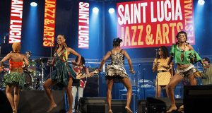 No More St. Lucia Jazz Festival; Government Outlines New Marketing Strategy