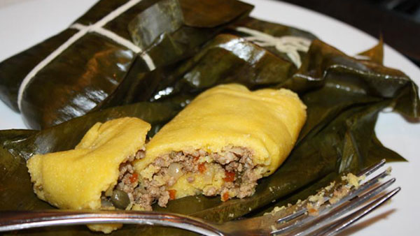 Pastelles: A Caribbean Christmas Tradition