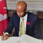 Immigrant And Community Organizations Welcome New Immigration Minister, Ahmed Hussen