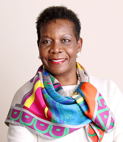Delores Lawrence. Photo contributed.