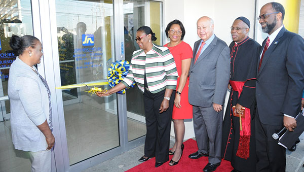 JN Bank Commences Operations With A Covenant With Members