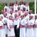 The Heritage Singers, a Caribbean and African folk and spiritual choir, is celebrating its 41st anniversary this year.
