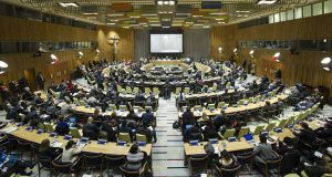 Shocks For Developing Countries From US President Trump's First Days In Office