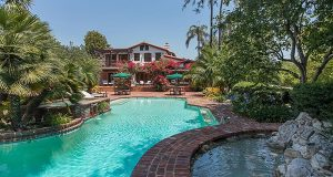 The Richard Pryor Estate For Sale