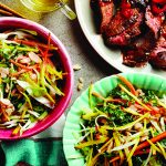 Taste Something New With Thai-style Salad