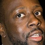 Wyclef Jean in 2008. Photo credit: Seher Sikandar for rehes creative.