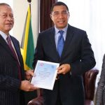 Jamaica Prime Minister Receives Final Report From CARICOM Review Commission