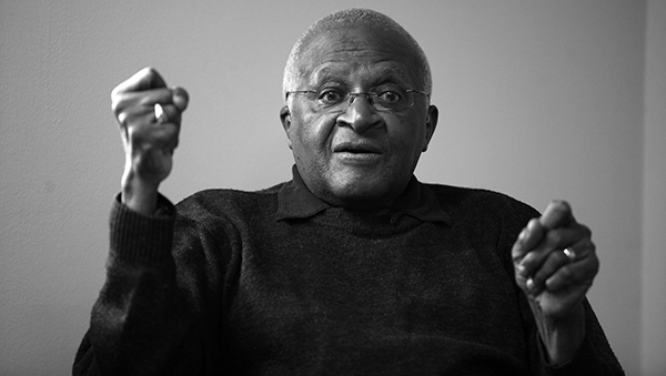 Former South African Archbishop Desmond Tutu And Justice Michael Tulloch To Receive UWI Awards