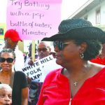 "Thousands Join Barbados Opposition In ""March of Disgust""; Pressure Mounts For PM To Call Early Election"