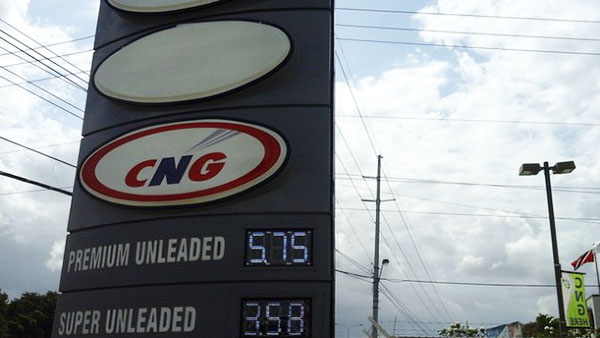 Trinidad And Tobago Pushes For Shift To Cleaner Fuel