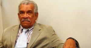 State Funeral For Sir Derek Walcott
