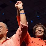 Dr. Peter Phillips Elected President Of Jamaica Opposition Party