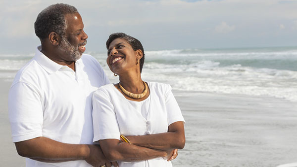 How To Stay Young (At Least In Spirit) When You're Retired