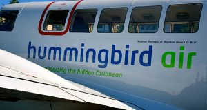 Hummingbird Air To Suspend Services In Two Weeks
