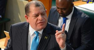 Jamaica Government Refuses To Roll Back Taxes; Opposition Walks Out Of Parliament