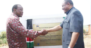 From Barriers To Bridges: Transformation Of The Kenya-Ethiopia Border Region