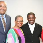 "African Canadian Achievement Awards Of Excellence Gala Celebrated ""Contemporary Black History-Makers"""