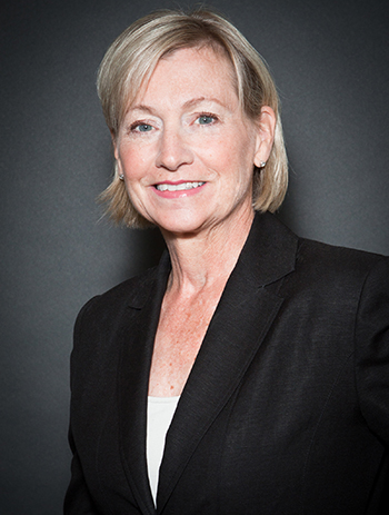 Dr. Patricia Houston is the Vice-dean of the University of Toronto's MD Program.