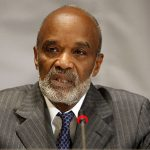 CARICOM Pays Tribute To Former Haiti President