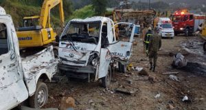 Authorities Still Unsure What Caused Deadly Explosion In St. Lucia