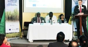 Caribbean Governments Urged To Provide Some Level Of Protection To Sugar Industry