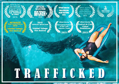 Trafficked-awards