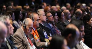 Global Conference In Canada Renews Call To Reduce Greenhouse Gas