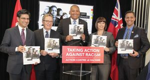 African Canadian Organizations Welcome Ontario's Anti-racism Strategic Plan