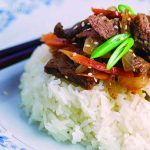 Mom-sourced And Kid-approved: Easy Beef Bulgogi