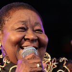 The indomitable Calypso Rose: still going strong.Photo courtesy of TUCO.