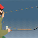 fishing-rod-tricks