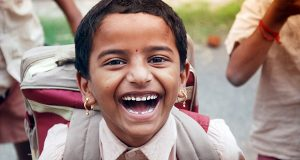 How Smiles And Laughter Positively Affect Your Health And Happiness