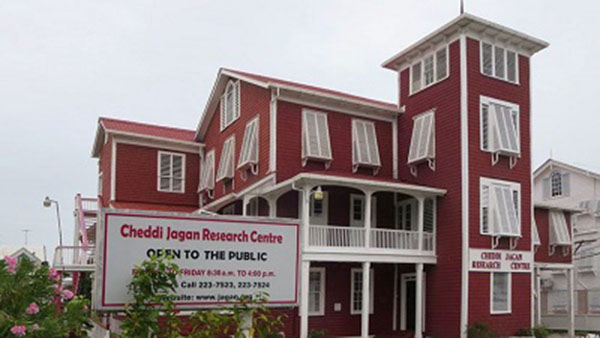 "Guyana Government May Appeal High Court Ruling Regarding ""Red House"" Lease"