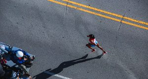 Healthy Tips For Springtime Running