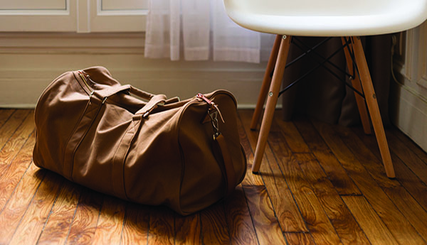 How To Pack Everything You Need In A Carry-on