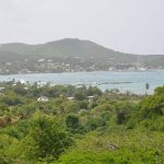 "Picturesque Antigua and Barbuda says its ""natural beauty"" is what is being fought for in the war on climate change. Photo credit: Desmond Brown/IPS."