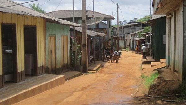 Canadian Mining Company Aggravates Tensions In Brazil's Amazon Region