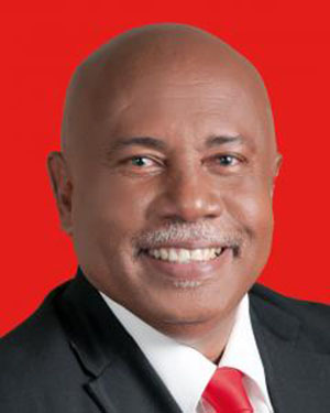 "St. Vincent and the Grenadines Tourism Minister, Cecil ""Ces"" McKie, said his government is in discussions with various private entities about arranging charters."