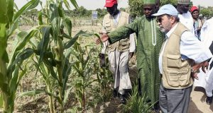 World Must Act Now On Lake Chad Basin Crisis, Says UN's FAO Director-General Graziano da Silva
