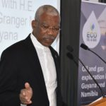 President David Granger Sells Guyana To European Investors