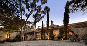 Interested In Buying Ellen DeGeneres's Montecito Home? It's For Sale